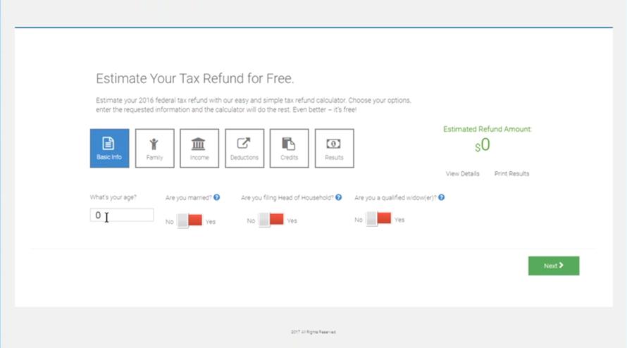 Phoenix Tax – Professional Tax Software